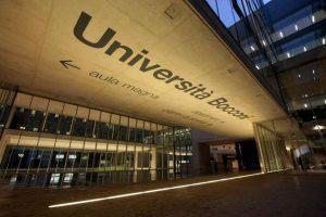 network marketing università bocconi