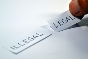 network marketing legale o illegale