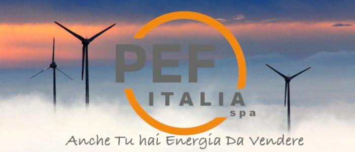Tutto su PEF Italia: l'azienda green leader dell'energia! (con video)