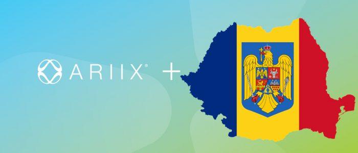 ARIIX Romania c'è e stiamo lavorando in PRE-LANCIO!