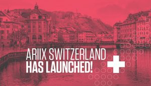 ariix switzerland