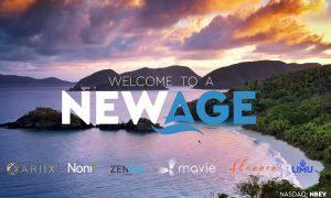 NewAge Ariix
